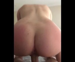 My Roommate Gets Bored during COVID-19 self Isolation and Rides my Dick