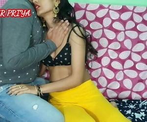 Best ever Priya Extremely Hard Fuck by Devar. Clear Hindi Audio - XXX your Priya