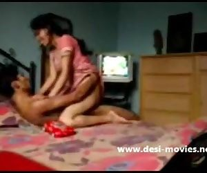 Desi Lovers Fast Fuck When No One At Home