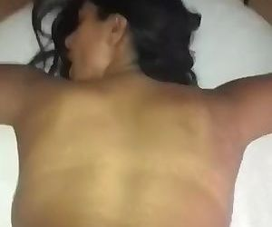 Indian Slut Screams for Black Cock