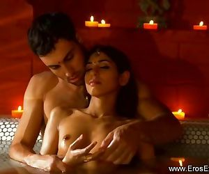 Tantra Techniques From Exotic India