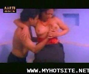Desi Mallu Classic Sex Video - 3 min