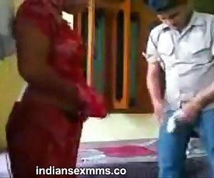 Haryanvi village Bhabhi Sapna in Salwar Suit Fuck By Devar Manoj - 10 min
