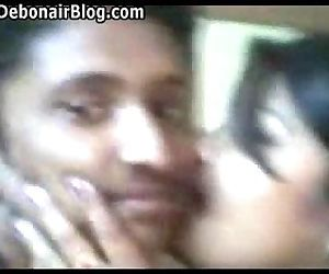 Desi Babhi kissing devar hot hot - 3 min