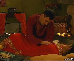 Exotic Indian Lovemaking Techniques - 6 min
