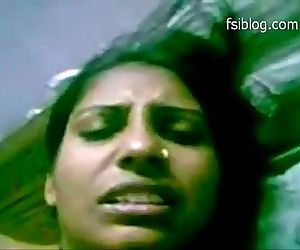 Punjabi wife screams as penis rocks her cunt, Punjabi audio - 2 min