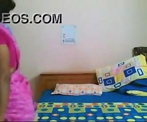 Indian Desi father in low at bedroom - Wowmoyback - 38 sec