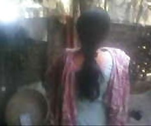 Sexy Bangla Bhabhi Scandal - 1 min 15 sec