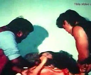 Mallu Priya Forced - 1 min 40 sec