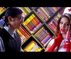 Sunny Leone - 5 min