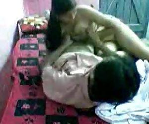 indian couple hard fuck - 17 min
