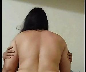 Big Ass Indian MILF Fucked By Neighbor - 58 sec