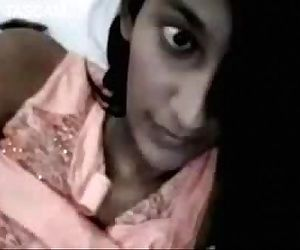 webcam indian teen - 3 min