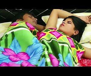 Hot Indian Bhabhi Night Romance - HotShortFilms.com - 3 min