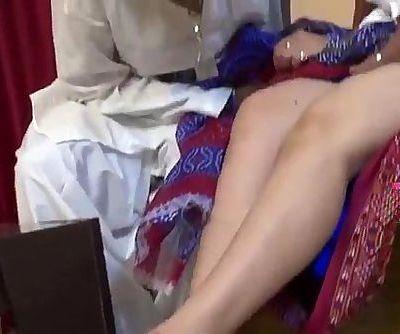 Indian Desi Priya Enjoying With Owner - Free Live Sex - tinyurl.com/ass1979 - 9 min