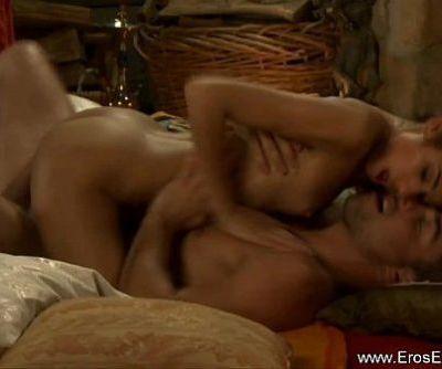 Beautiful Massage Work - 12 min HD