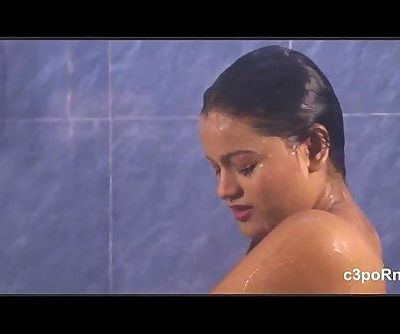 Beautiful Bgrade Actress Nude Bath - 4 min