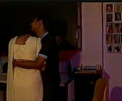 Indian Classic Blue Film - 1h 12 min