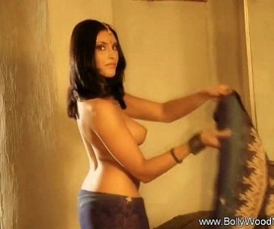 Exotic Lover From Faraway India - 11 min HD