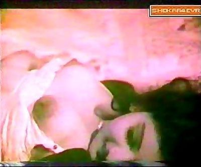 Vintage Mallu Classic 11 Mallu Classics- Young Babilona Hot Boobs Suck-Uncensored 4 min