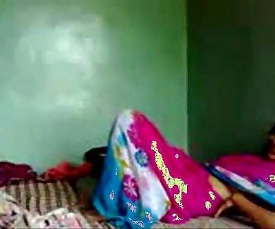 Indian Bhabi Fuck With Young Devar - 14 min