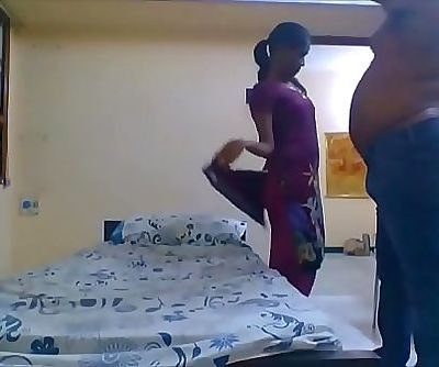 Tamil Chennai sex 2 15 min 720p