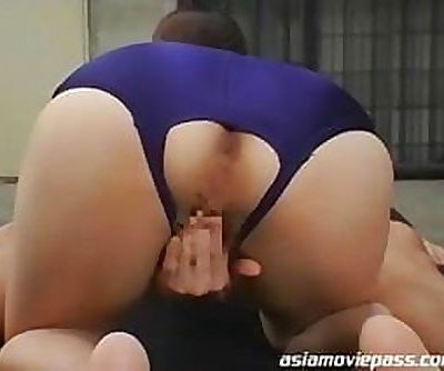 DDT-283 - White Semen Cum Facial Sexual Desire