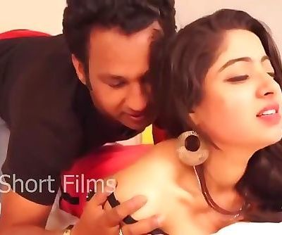 indian sexy bhabi bedroom scene--Full HD