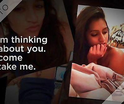 Priya Patel - Sexy Indian Girl - Hot Slideshow