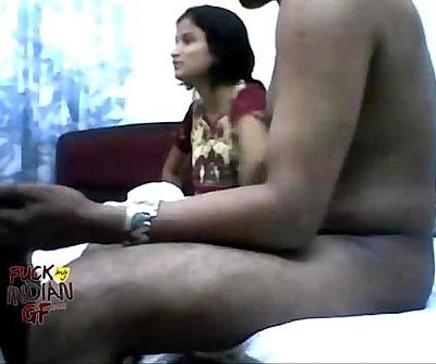 indian sex scandal mms video of college babe fucked by her professor - 1 min 3 sec