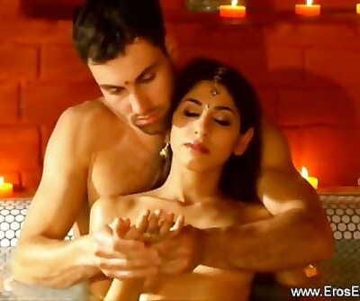 Beautiful Massage Work