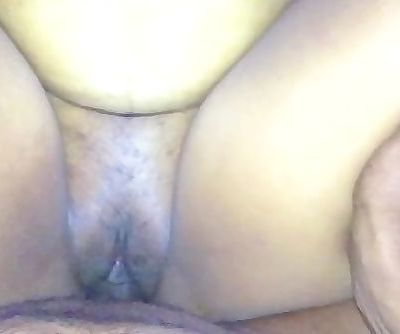 Found a pussy that was empty, so I filled it up.