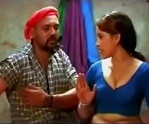 Busty Reshma In Madhuram Movie Scene 74 sec
