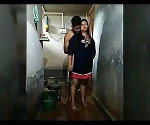 मैरिड बंगाली तूफानी..