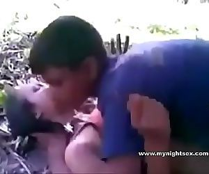 desi husband wife fucked in jungle-mynightsex 33 min