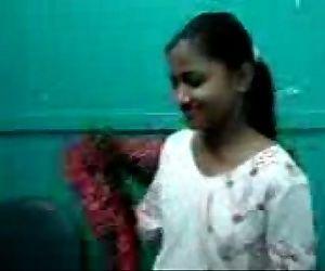 Indian Teen Sunita