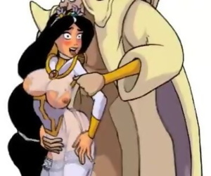 princess jasmine 2 sex