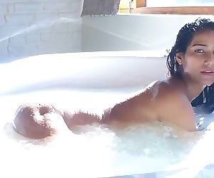 Poonam Pandey - Birthday Suit