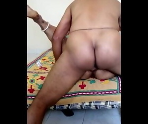 Indian Maid Fucked by Owner