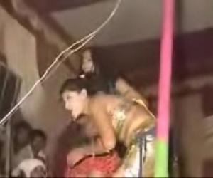 Desi lesbian dance in jatara 5 min