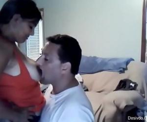 Desi couple home made sex 81 sec