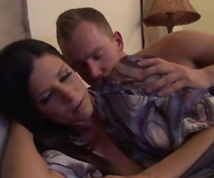 Upset mother calmed by stepsonmore videos on www.amateurcams.cf 24 min