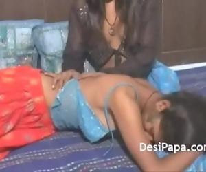 Cute Desi Indian Girls 3 min