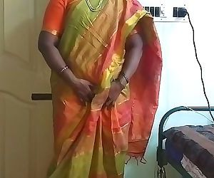 Indian desi maid forced to show her natural tits to home owner 10 min 1080p
