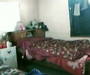 Real Indian Amateur Bedroom VDO