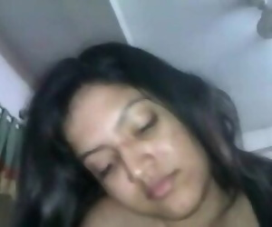 Bangladeshi sexy wife fucked by ex boyfriend and taped