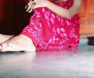 sri lankan aunty&son පුංචි වීඩියෝ කෝල් අරන් වොයිස් එකෙන්..