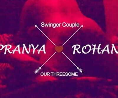 Desi Wife Pranya Shared & Fucked hard by Friend & Cuckold Hubby