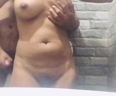 Sri Lanka Saloon Girl Hot Fun.සැලුන් කෙල්ලගේ අලුත් එක