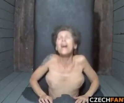 Free Glory Hole Pussy for everybody he Fucked her Mother he dont know